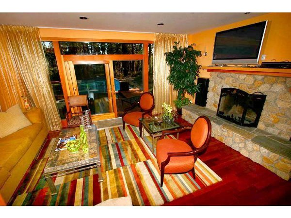 Skyland Retreat- Short Term Vacation Rental 4