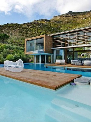 Spa House, Cape Town, South Africa 3