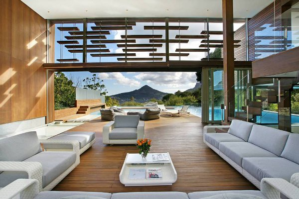 Spa House, Cape Town, South Africa 5