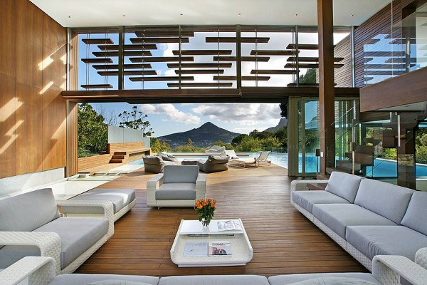 Spa House by Metropolis Design 6
