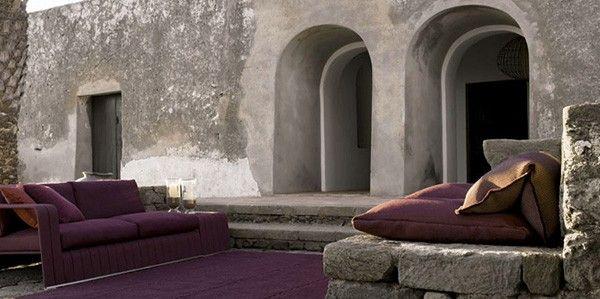 Stone Patio Furniture