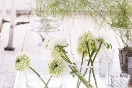 Tine K Home Spring/Summer 2012 Collection is White and Alluring