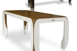 Design Furniture by Jules and Jeremy is Sleek and Elegant