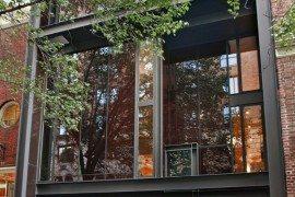 Urban Retreat in New York looks Inviting
