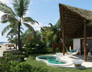 Viceroy Riviera Maya Beckons with all the Charm