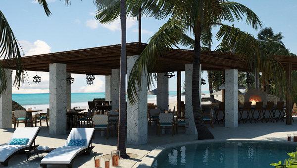 Viceroy Riviera Maya 2