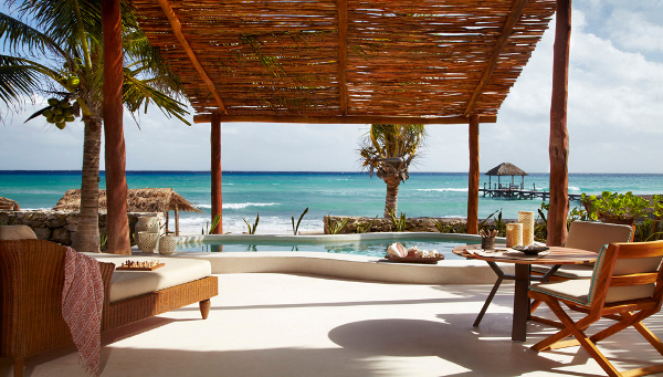 Viceroy Riviera Maya 7 Viceroy Riviera Maya Beckons with all the Charm