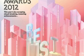 Wallpaper Design Awards 2012 Panel Picks the Best of the Lot