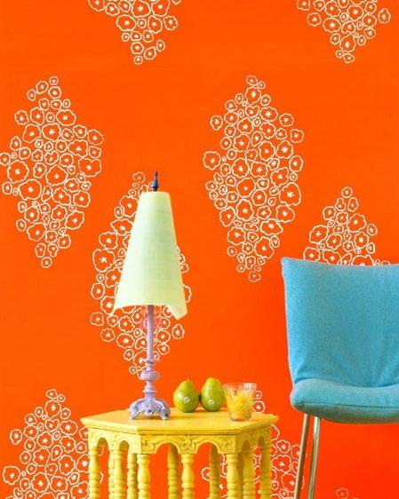 Wallpaper By Nama Rococo 4