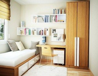 Five Tips for Decorating Your New Home