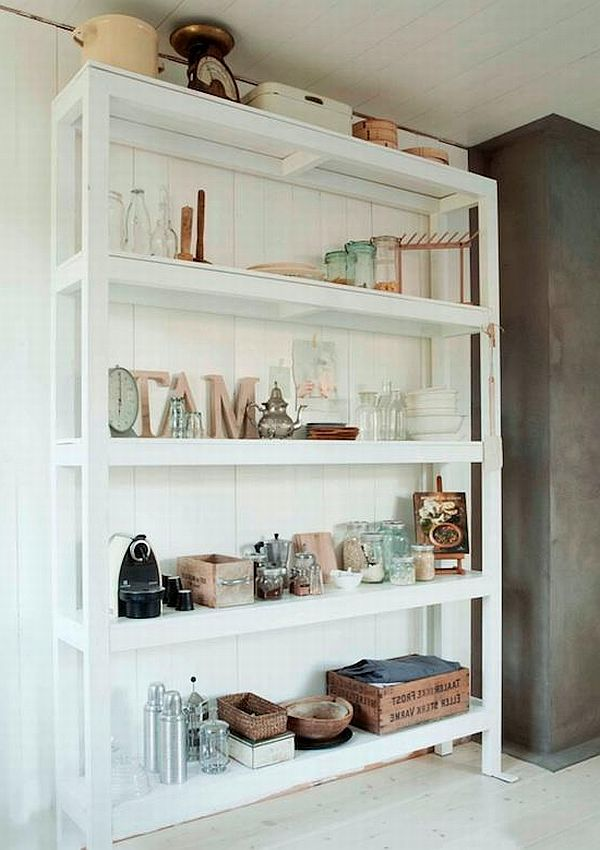 furniture shelf Remodel Furniture in a Stylish Manner