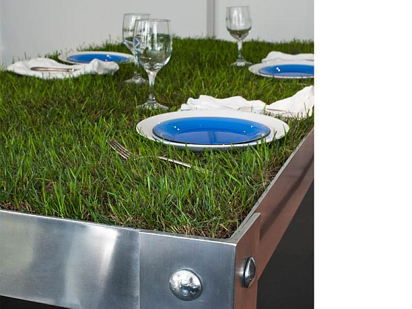 picNYC Real Grass Table 3