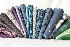 starched fabrics interior design
