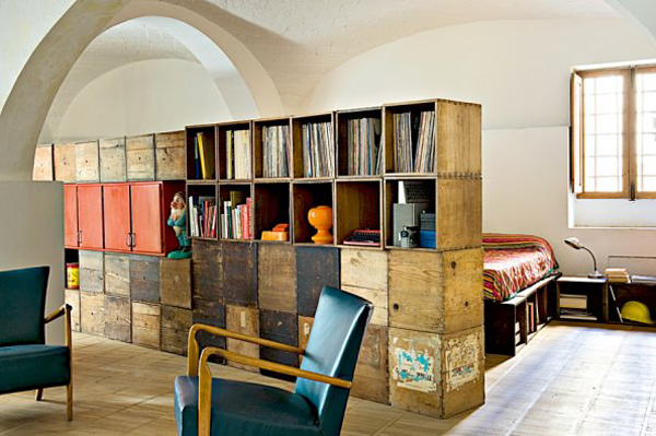 A Home With A Soul in Florence 5