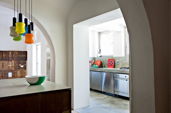 A Home With A Soul in Florence 6