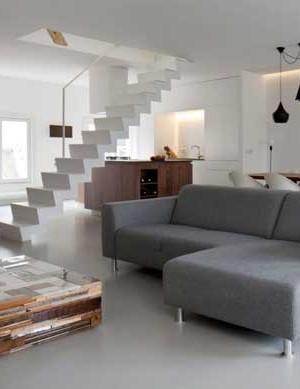 Apartment-Singel