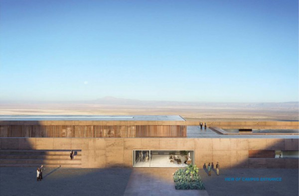 Atacama Hotel Residence 7