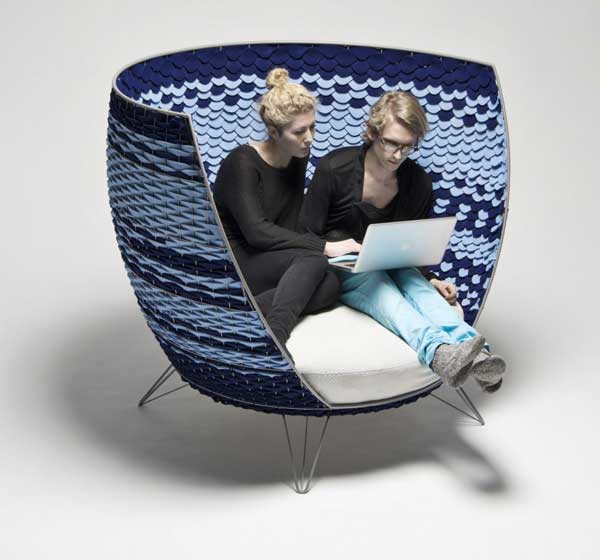 Big Basket by Ola Gillgren 2 Soft Big Basket by Ola Gillgren With Every Part Visible