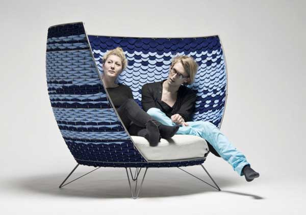 Big Basket by Ola Gillgren Soft Big Basket by Ola Gillgren With Every Part Visible