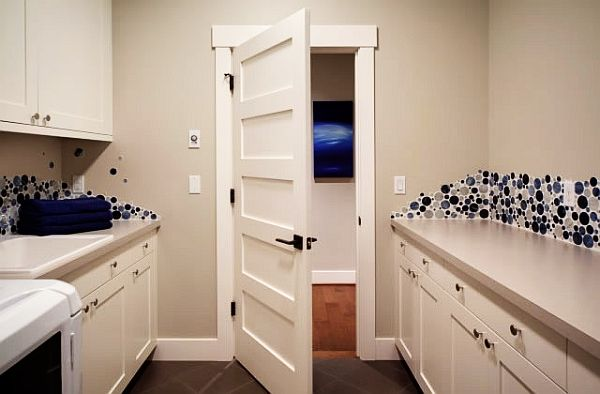 30 coolest laundry room design ideas for today 39 s modern homes