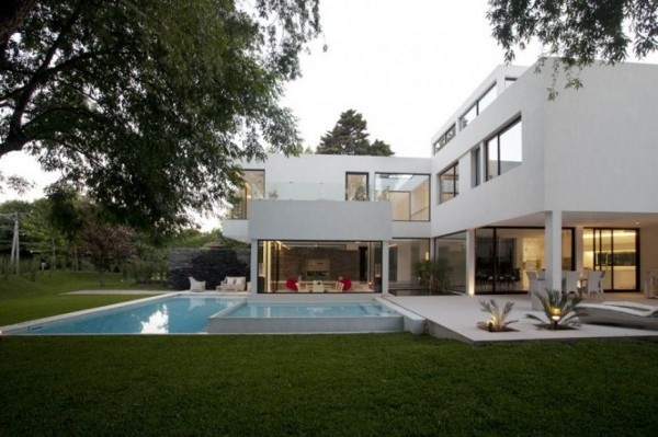 Carrara House 5