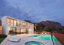 Defining a minimalist lifestyle: Casa Cardenas in Mexico