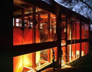 Casa Villa del Rey is Like a Work of Fiction