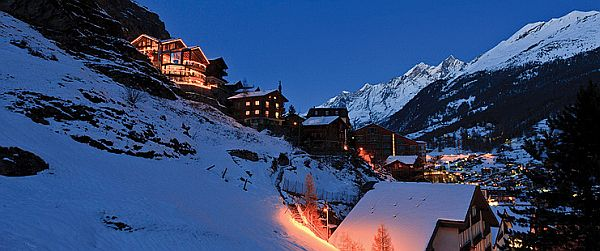 Chalet Zermatt Peak in the Swiss Alps 29