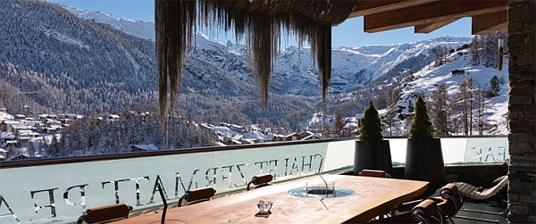 Chalet Zermatt Peak in the Swiss Alps 30