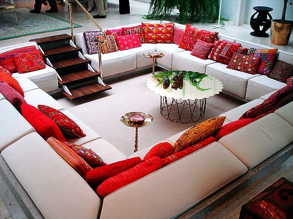 Eero Saarinen Miller Residence 10