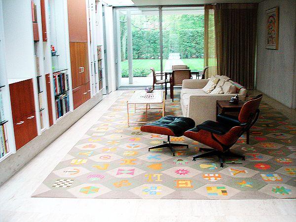 Eero Saarinen Miller Residence 15