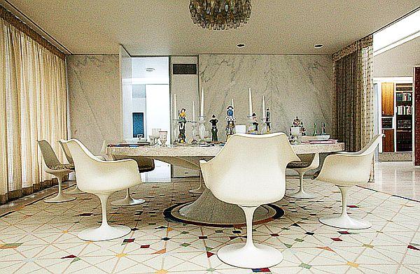 Eero Saarinen Miller Residence 20