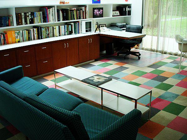 Eero-Saarinen-Miller-Residence-23