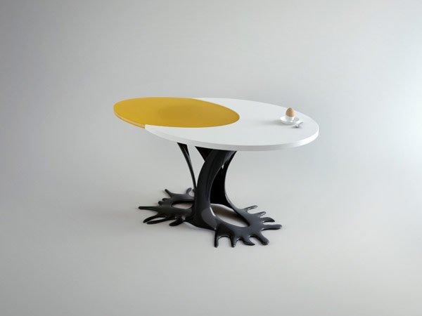 Egg Table  (3)