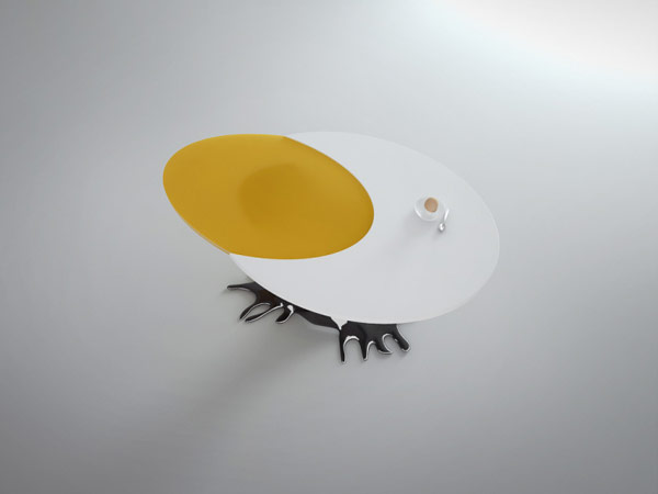 Egg Table  (4)