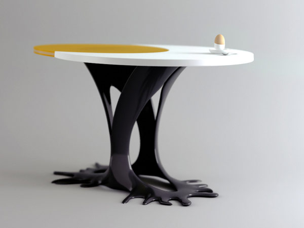 Egg Table  (5)
