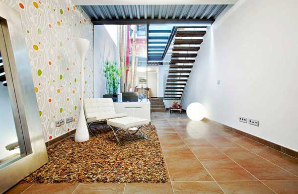 Family-House by  Ferrolan LAB (2)