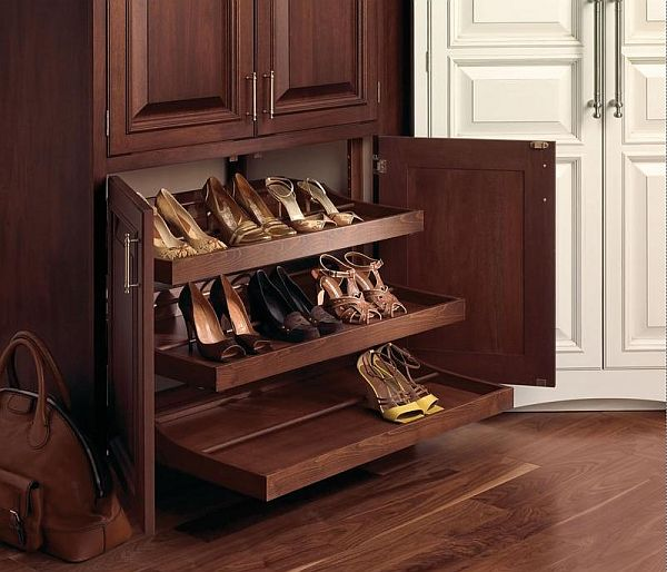 Beautiful Fancy Shoe Rack Pull Out Part 14