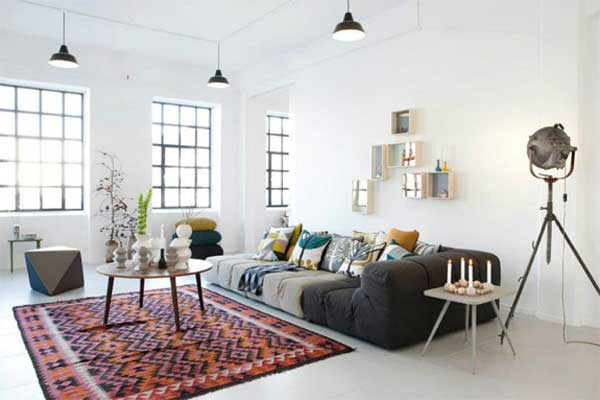 Ferm Living Showroom (2)