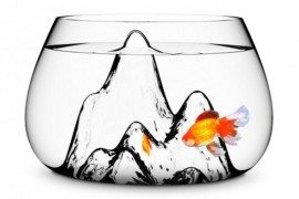 Fishscape Aquariums with Underwater landscapes