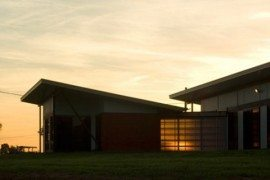 Five-Bedroom Residence in Queensland Houses Eco-friendly Properties