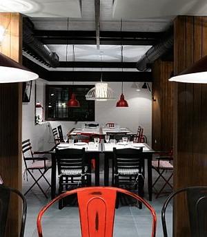 Greek Tavern Fabrica Creaton 2