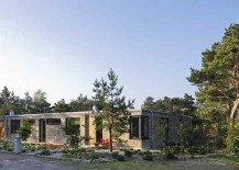 Hakansson Tegman House – Modern Dream Home for a Middle-aged Couple