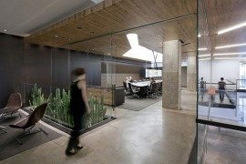 Office Design: Horizon Media Offices in New York