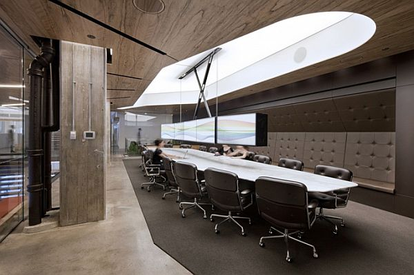 Horizon Media Office 3