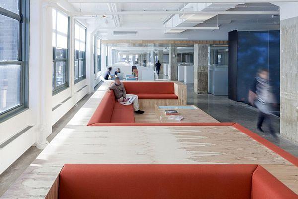 Horizon Media Office 4