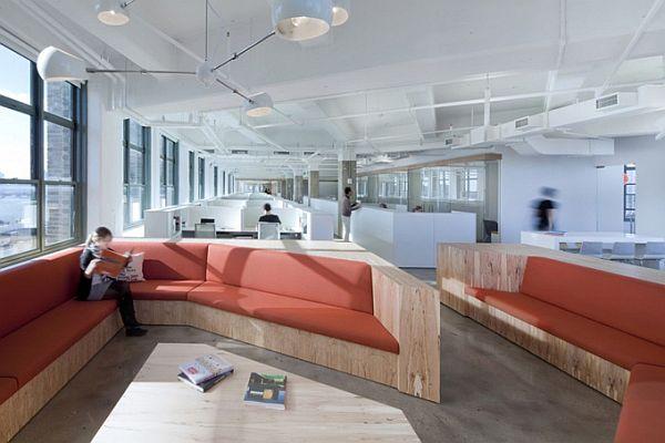 Horizon Media Office 6