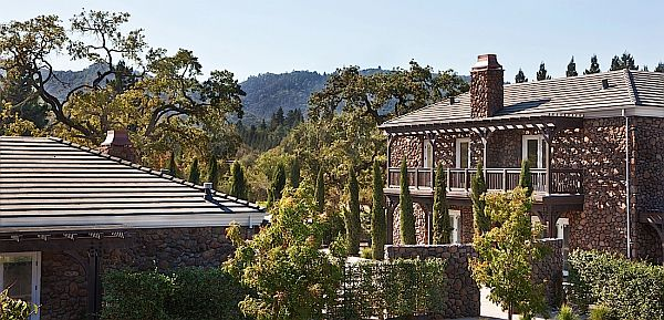 Hotel Yountville in Napa Valley 1