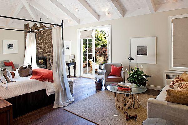 Interview with Interior Designer Lisa Holt: Napa Valley Inspiration ...