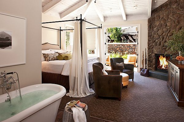 Hotel Yountville in Napa Valley 17